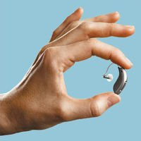 oticon agil hearing aids