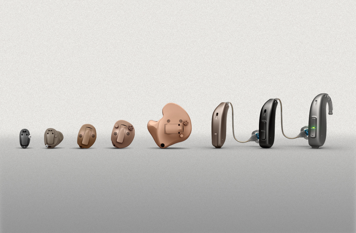 Oticon Hearing Aids Amp Hearing Loss Products