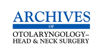 Archives of Otolaryngology - Head & Neck Surgery