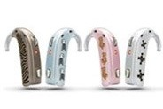 Oticon Safari hearing aids offer style and functionality for children with hearing loss