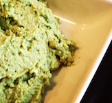 spinach hummus and hearing loss