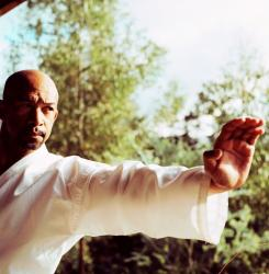 Tai Chi for Vestibular Disorders