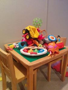 noise-induced hearing loss, noisy toys, hearing loss causes