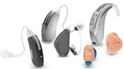 Unitron Passport hearing aids