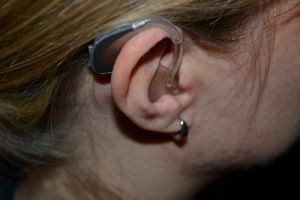 hearing aid habits