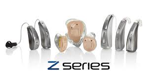Z-series line-up of styles